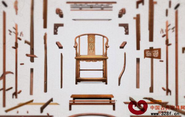 中国古典家具的造型演变