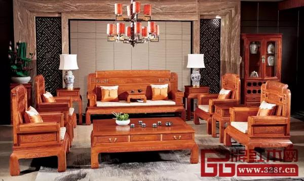 天工隽品:将专注进行到底-大涌红木家具网